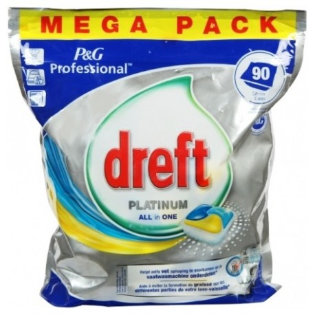 Dreft Platinum 90